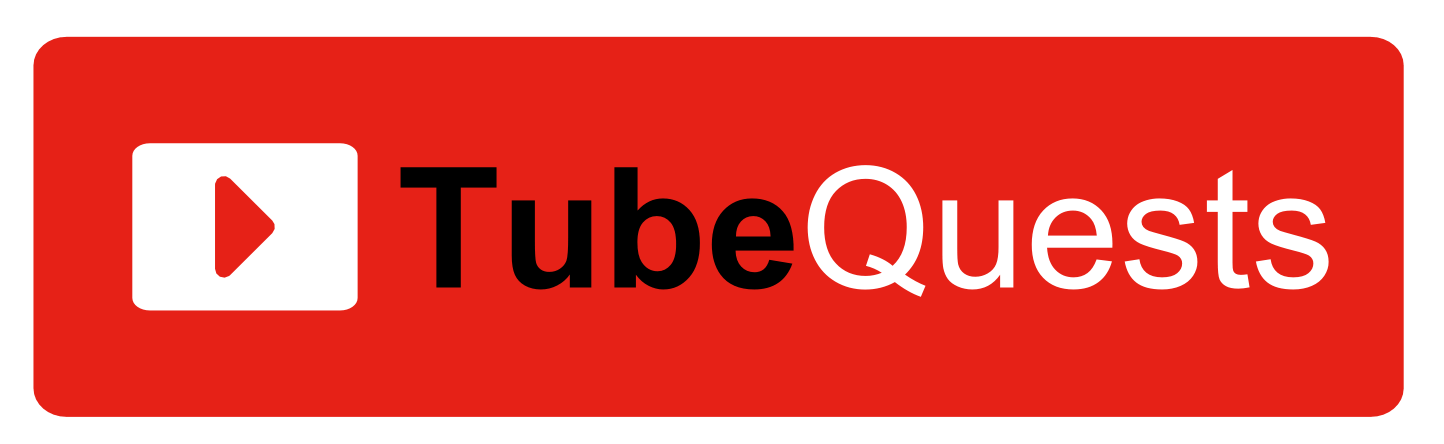 TubeQuests Logo
