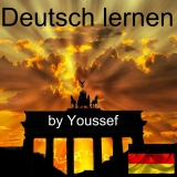 Preview Quest: Deutsch lernen - 001 (by Youssef)