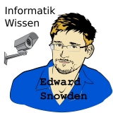 Preview Quest: Informatik Wissen Edward Snowden